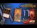 Распаковка и обзор пререлизного набора Часа разрушения / Hour of Devastation Magic: The Gathering