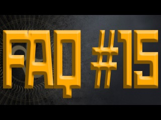 FAQ#15 - STRAPS, TIGHT AMPS, DRINKING, ACTIVE vs PASSIVE, BEING SIGNED