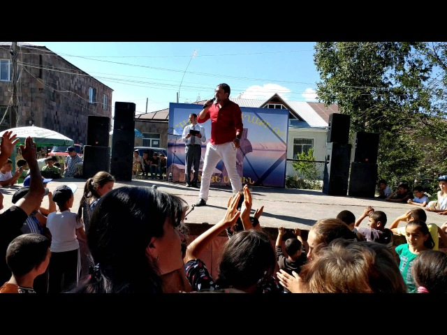 Mi caxkov garun kga Garik Kirakosyan-Sasunciner-(Sasno-Curer)