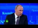 Путин о цветах на месте гибели Немцова Не понимаю, с чем связаны ограничения