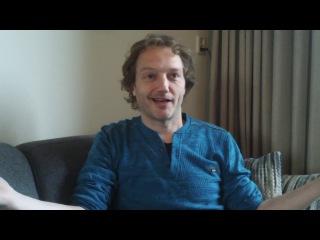 Joris Vincken: Mijn hart heeft geen haast!