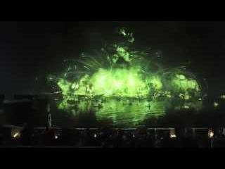 Игра престолов - Дикий огонь