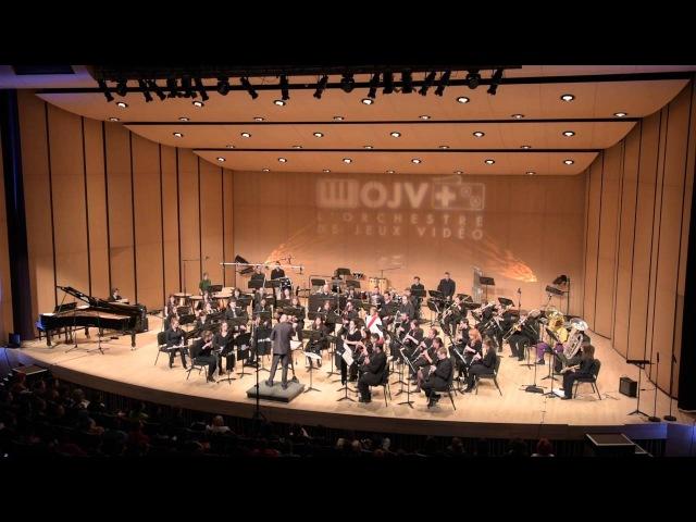 [OJV] Donkey Kong - King K. Rool - Live Orchestra