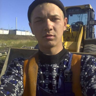 Николай Якимов