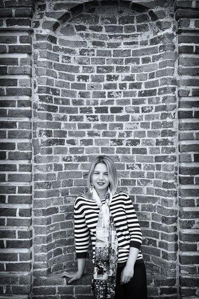 фото из альбома Екатерины Шерстнёвой №1