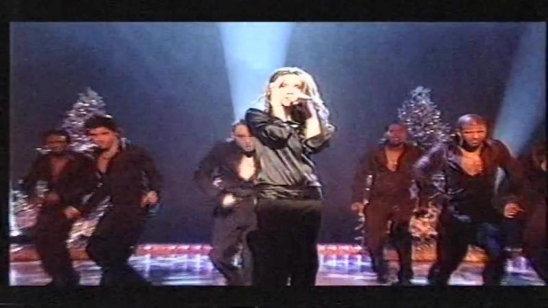 Victoria Beckham - This Groove @ Parkinson 29.11.2003