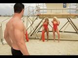 BabeZZ Watch A XXX Parody Bridgette B, Nicolette Shea &amp Charles Dera