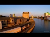 CLAUS BACKSLASH - THE VISION OF GRAVITY (ORIGINAL 140 VIDEO MIX)
