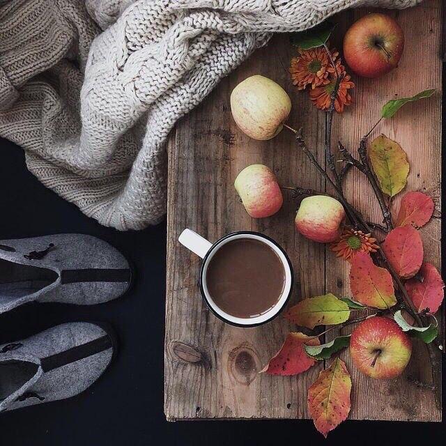 Ибо осень уже близко - лучшие осенние фотографии
