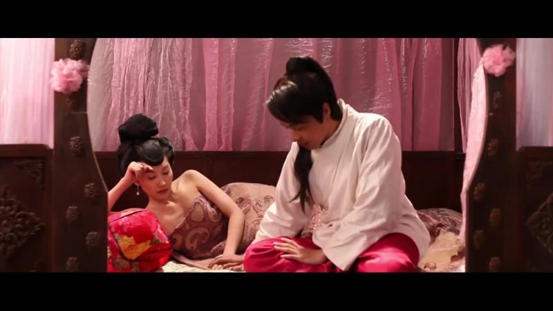 Мужчина из династии Тан 38 серия (Озвучка East Dream)