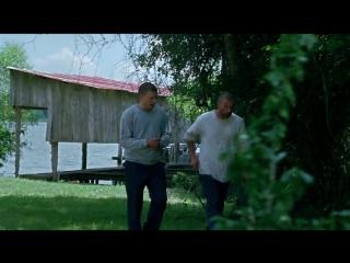 Сериал «Побег / Prison Break» 2 сезон 1 серия