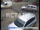 Наглая кража за громким именем прикрываясь авторитетом Газпрома мошенник обчистил магазин гироскутеров