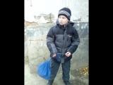Дима . Хуяк из окна