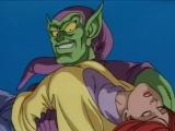 Человек-паук 1994 года 3 сезон Грехи отцов 14 серия Поворотный момент