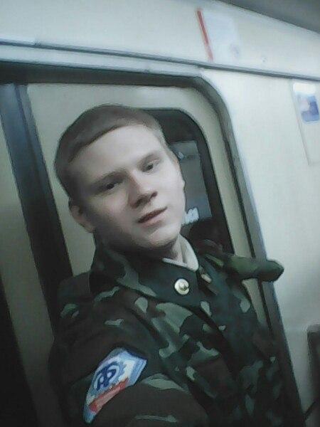 Tony, 20, Moscow