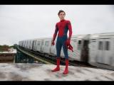 Человек-паук: Возвращение домой (2017) Трейлер