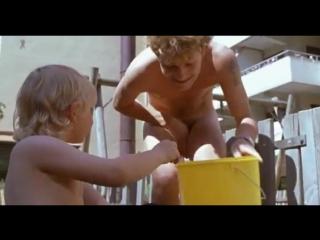 ◄Naken(2003)Снова голый*реж.Мартен Кнутссон, Торкел Кнутссон