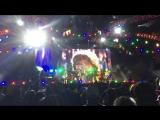 Наталия Орейро , 18.03.2017 концерт в San Jos