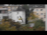 Аааа - аааа, и зеленый попугай (в Кёльне)