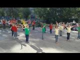 Праздник по правилам дорожного движения в детском саду 210