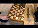 ДК Бретера Злая пчела дисциплина Шахматы