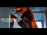 Метаморфозы 2: Фактор чужого  Metamorphosis: The Alien Factor (1990)