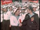 Балтийская слава.1957. (СССР. фильм-драма, история)