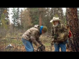 Мужчины в горах 1 сезон 7 серия из 8 / Mountain Men (2012)