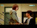 J. MEE – Somehow (Weightlifting Fairy Kim Bok Joo OST 4 ) рус саб