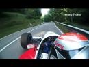TERRIFIC Onboard Hillclimb St. Ursanne - Martini MK69 - BMW 3.0 Julien Ducommun - FV12_cut