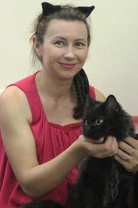 Аннапушистик Обушенкова