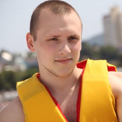 Сергей Мигулин