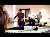 Погружение в тайский массаж
