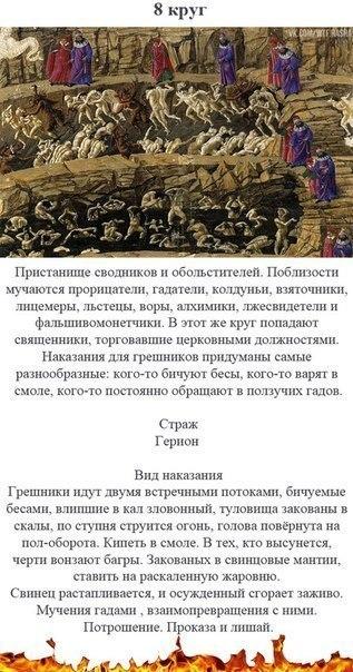 fqY0lv7 N0o - 9 кругов ада в картинках