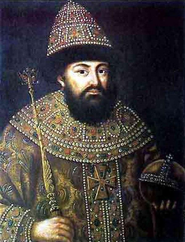 Иван III Василье