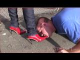 MsT - Public Humiliation Extreme