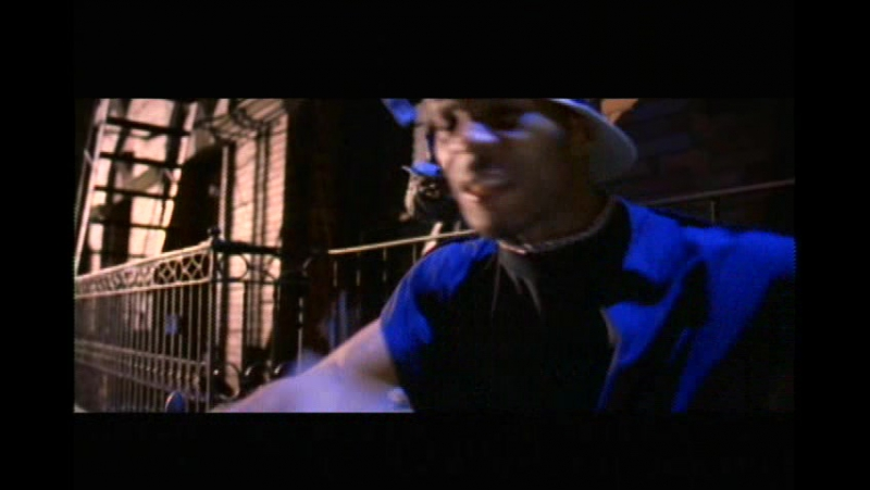 The Lox Feat. DMX Lil' Kim - Money, Power Respect (DVD) [1998]