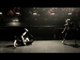 Chun-Li Wins! - Ultimate Fan Fights Ep. 5 (Chun-Li vs. Tifa)