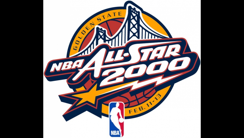 2000 NBA All Star Game