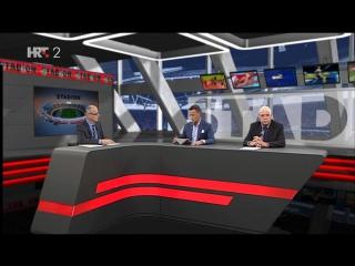 Dinamo - Hajduk 0-0, sazetak, analiza, Oko sokolovo (HNL 11. kolo), 02.10.2016.