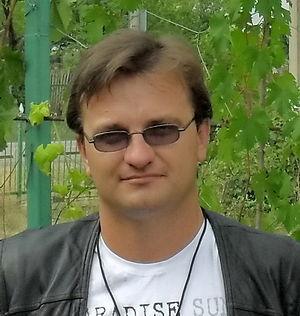 Руслан Мешков, Смоленск - фото №1