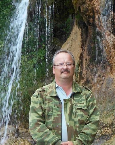 Денис Легков