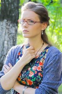 Даша Даряшина