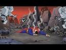 S1e13 War World Part Two Justice Leagues Лига Справедливости 1 серия 1 сезон