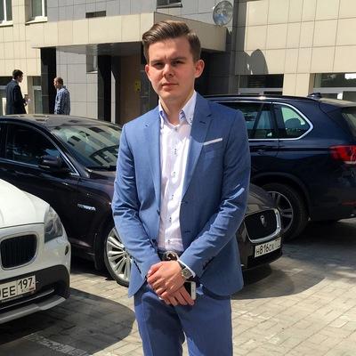Алексей Спельников