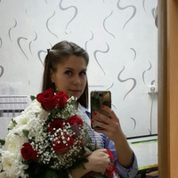 Наталья Яхьяева