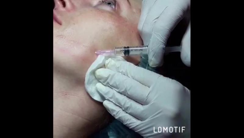 Косметолог Айгуль