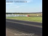 Аркадий Цареградцев повторил трюк Наоки Накамуры, бэквард с торможением!!!
