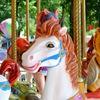 Детский центр-парк «Тропикано» • Белгород