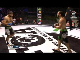 Хусейн Халиев vs. Шамиль Завуров